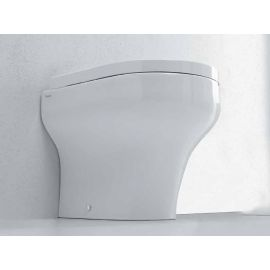 WC a pavimento Clear Olympia Ceramica
